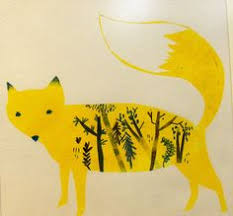 greeting card fox met - Google Search | Fox Decor | Fantastic <b>mr fox</b> ...