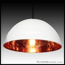 The Guardian - <b>copper pendant lamp</b> shade - Africa Impulse Marketing