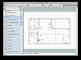 how to use house electrical plan software   electrical drawing    cad drawing software