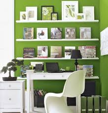 small office decor ideas with fresh green painted walls and white filename furniture set jpg filetype beautiful office decoration themes