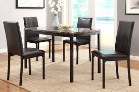 4 chair kitchen table: