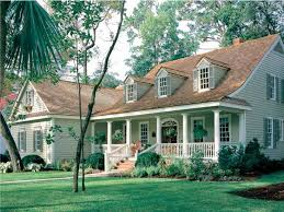 Southern House Plans at Dream Home Source   Southern Style Home PlansTemp