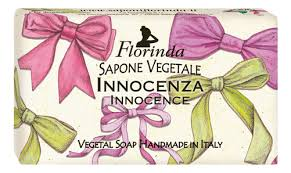 Купить <b>натуральное мыло</b> Dolce Vita Innocenza 100г Florinda ...