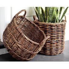 Отзыв о <b>Корзина Tony</b> Basket | Красивые и удобные корзинки.