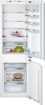 Купить <b>встраиваемый холодильник Bosch Serie</b>   6 KIS86AF20R в ...