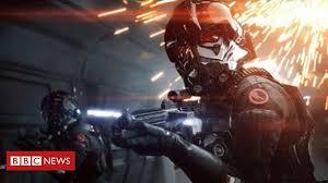 <b>Star Wars Battlefront II</b> game faces further backlash - BBC News