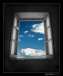 Resultado de imagen de ventana abierta