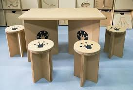 cardboard furniture cardboard furniture collection design by made in cardboardia portatil pinterest furniture furniture design and how to make cardboard furniture