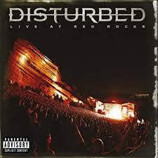<b>Disturbed</b> - <b>Live at</b> Red Rocks: Amazon.co.uk: Music