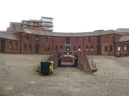 Roundhouse, Birmingham