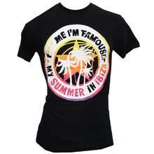 Давид Гетта <b>F</b> *** Me I&#39;m <b>Famous</b> Ibiza Мужская <b>футболка</b> ...