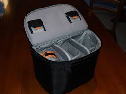 <b>Lowepro DryZone</b> Rover Camera <b>Bag</b> Review - DigitalCameraReview
