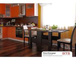 Кухонные столы 100 см шириной (1 м)