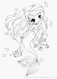 Small Picture Mermaid Baby Ariel Coloring Pages Coloring Coloring Pages