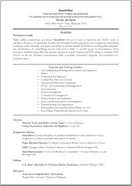 steamfitter resume template great resume templates click on image to enlarge