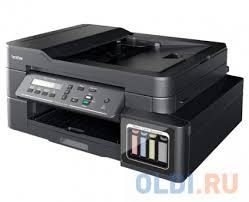 <b>МФУ Brother DCP-T710W Ink</b> Benefit Plus цветное/струйное ...