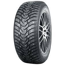 <b>Автомобильная шина Nokian</b> Tyres <b>Hakkapeliitta</b> 8 SUV зимняя ...