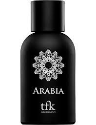 <b>THE FRAGRANCE KITCHEN</b> - Arabia eau de parfum 100ml ...