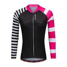 <b>Wosawe Women's</b> Style <b>Cycling</b> Quick Dry Road <b>Bike</b> Riding <b>Jersey</b> ...