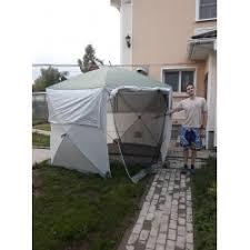 Отзывы о <b>Шатер Campack Tent</b> A-2006W NEW