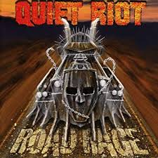 <b>Quiet Riot</b> - <b>Road</b> Rage - Amazon.com Music
