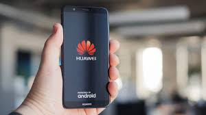 <b>Huawei's</b> first Android-rivaling smartphone may launch this year ...