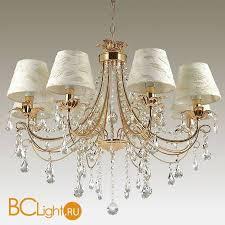 Купить <b>люстру Odeon Light</b> Plesansa <b>3431/8</b> с доставкой по всей ...