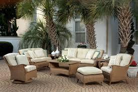 charming outdoor wicker patio furniture in home decor arrangement ideas with outdoor wicker patio furniture home decoration ideas charming outdoor furniture design
