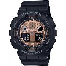 <b>Часы Casio</b> G-Shock <b>GA</b>-<b>100MMC</b>-<b>1A</b>   Купить   в Москве Выгодно