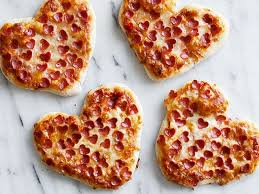 <b>11</b> Foods You Can Make <b>Heart</b>-<b>Shaped</b> | Food & Wine