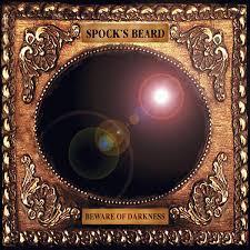 <b>Spock's Beard</b> - <b>Beware</b> Of Darkness (2016, Clear, Vinyl) | Discogs