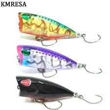 1pcs <b>4cm</b> 3g mini <b>Popper</b> hard <b>bait</b> minnow <b>fishing lure</b> Crankbait ...