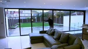 large sliding patio doors:  maxresdefault
