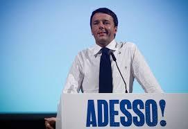 Renzi, Adesso!
