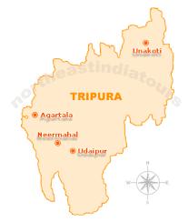 திரிபுராவில் தேர்தல் தேதிகளை மாற்றி அறிவிக்கவேண்டும் ; பாஜக