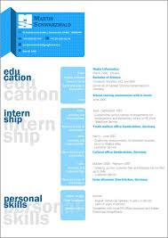 examples of impressive resume cv designs com