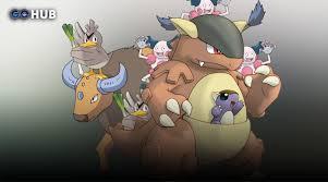 List of Regional Pokémon in Pokémon GO and where to find them ...
