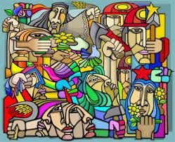 Street art.. Images?q=tbn:ANd9GcQOmjCp5TM0G3bpoMqUsr0u3mJaV8gSGJDwalek_HcUYA3OIfQH