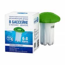 Химия для <b>бассейнов</b> по низким ценам - купить химию для ...
