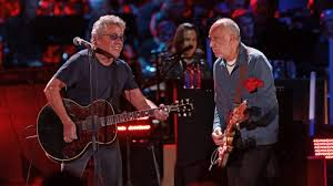 Concert Review: The Who Wrap Up a Triumphant Tour at Hollywood ...