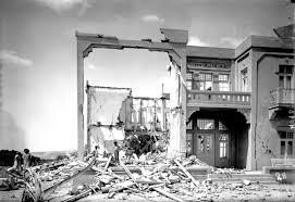 Terremoto de Jericó de 1927