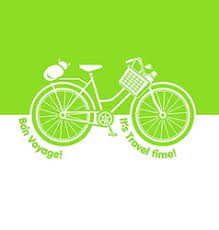 Picnic Summer Bicycle Vector Images (over 240)