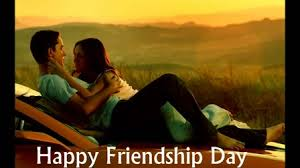 Friendship Day 2017 Wishes, Quotes, Images
