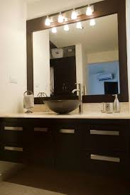 bathroom mirrors and lights pcd homes bathroom mirrors lighting