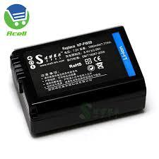 NP FW50 <b>Аккумулятор</b> для <b>SONY</b> CLM FHD5 CLMFHD5 ЖК ...