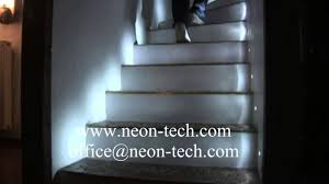 staircase lighting led indoor led stair lights with sensor led stair lighting interior youtube check lighting ideas won39t