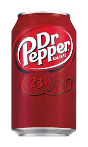 <b>Газированный напиток Dr Pepper</b> 330 мл банка 0,33 л – цена ...