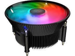 Cooler Master A71C ARGB CPU Air Cooler for ... - NeweggBusiness