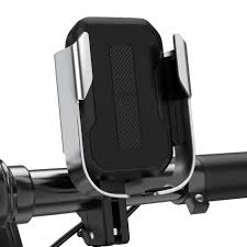 <b>Baseus Armor Motorcycle</b> & <b>Bike Mount</b> / Handlebar Phone <b>Holder</b>
