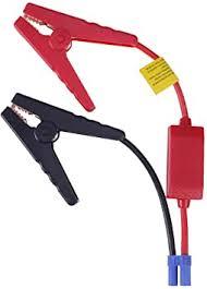 LIOOBO 12V Car Jump Starter, <b>Car Emergency Start Power</b> Cable ...